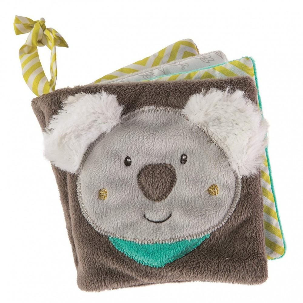 Livre d'éveil Koala - Tigex