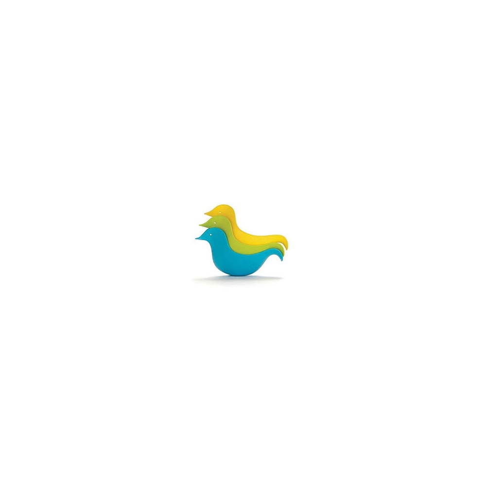 Canards rince tête et jouet de bain  - Skip'Hop