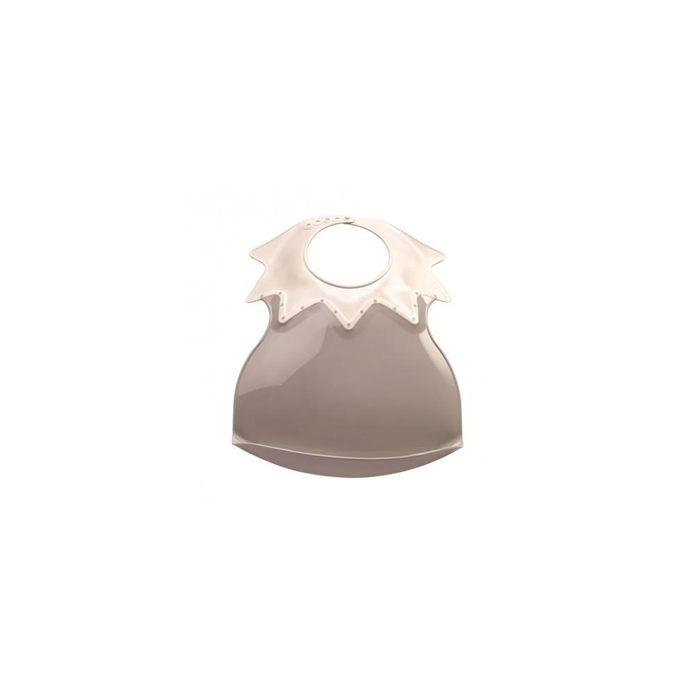 Bavoir récupérateur semi-rigide - Thermobaby