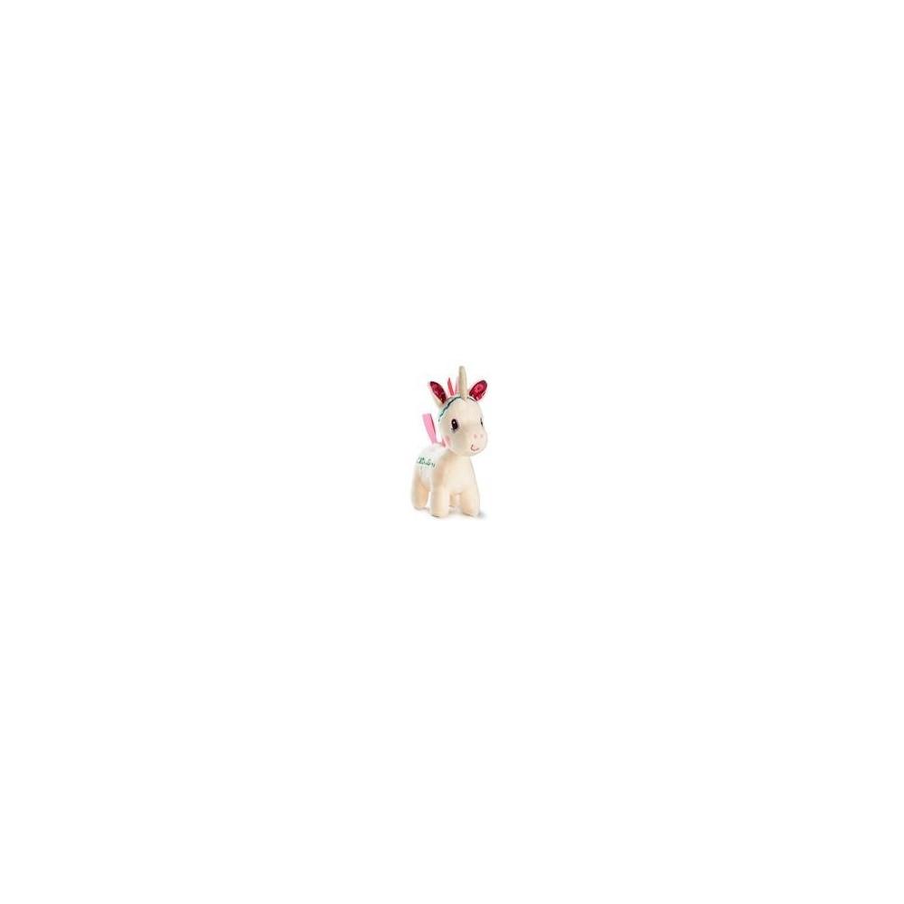 Mini  Louise la licorne - Lilliputiens