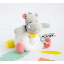 Veilleuse - Hippo - Tropicool - Doudou et Cie