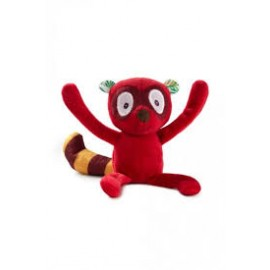 Mini Georges le Lémurien - Lilliputiens