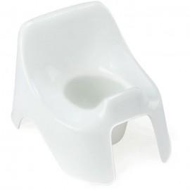 Pot vase blanc muguet - Thermobaby
