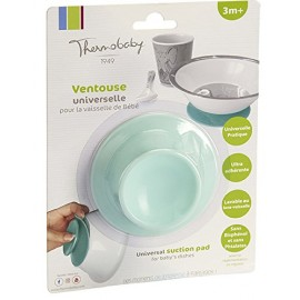Ventouse universelle Vert Céladon - Thermobaby