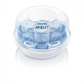 Stérilisateur micro-ondes - Avent