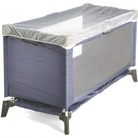 Moustiquaire pour landau, lit bébé et parc  - Thermobaby