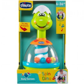 Toupie Spin Dino - Chicco
