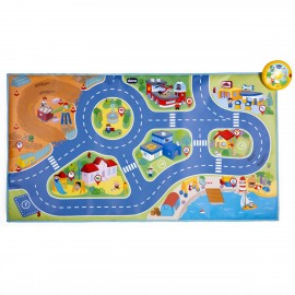 Tapis Electronique Mini Turbo Touch - Chicco