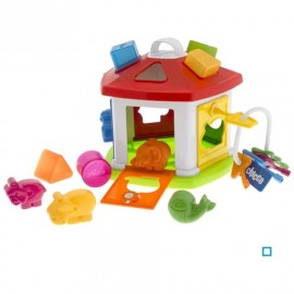 Cottage des animaux 3 en 1 - Chicco