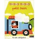 Cache cache Petit Train - Nathan