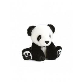 So Chic Panda noir 17cm - Histoire d'Ours