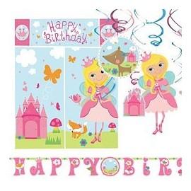 Joyeux Anniversaire Petite Princesse