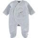 Dors-bien Plume Jersey gris 12 mois / Été - Noukies