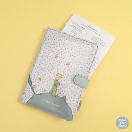 Protège carnet de santé Le Petit Prince - Petit Jour Paris