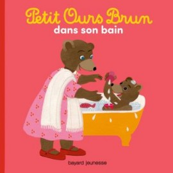 Petit Ours Brun dans son bain - Bayard Poche