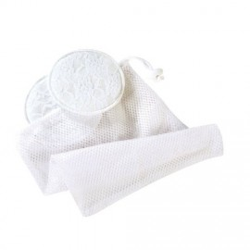Coussinets d'allaitement lavables (lot de 6) - Nuk