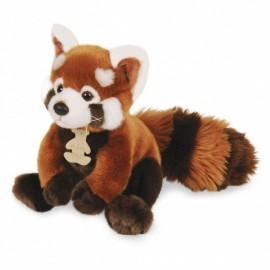 Panda rouge en pecluche - Histoire d'Ours