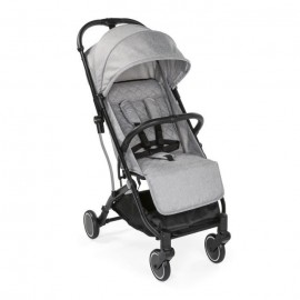 Poussette TrolleyMe - Light Grey  - Chicco