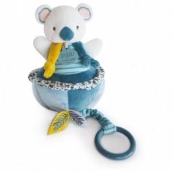 Yoca le Koala - Boîte à musique - Doudou et Compagnie - DC3673