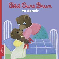 Petit Ours Brun va dormir - Bayard Poche
