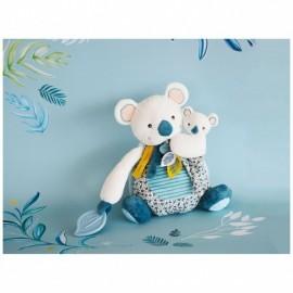 Yoca le Koala - Pantin Grand Modèle - Doudou et Compagnie - DC3669