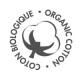 Cape de bain et gant - Leafy Bunny - Coton Bio - Domiva