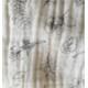 Coffret de 3 langes - Leafy Bunny - Coton Bio - Domiva