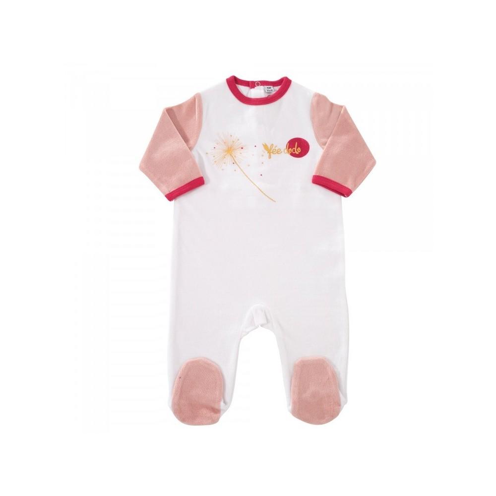 Pyjama Dors bien 18 mois - Fée Dodo - 3 kilos 7