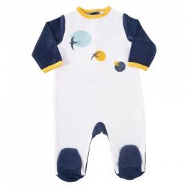 Pyjama Dors bien 18 mois - Hirondelle - 3 kilos 7