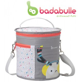 Sac repas isotherme Montagne - Badabulle