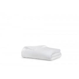 Serviette 50x100 cm 550gr coton Luxury Blanc - Sensei